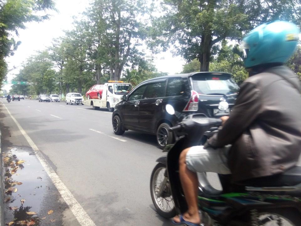 jasa pengiriman motor murah ke semua indonesiaNCT-Cargo